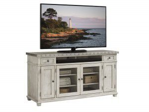 Hilton Head Furniture - John Kilmer Fine Interiors   Shadow Valley Media Console