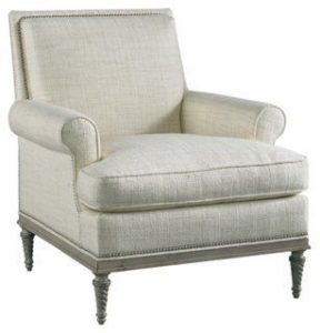 Hilton Head Furniture - John Kilmer Fine Interiors   Shelley Chair 1
