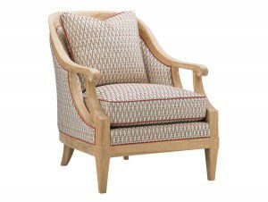 Hilton Head Furniture Store - Shoal Bay Chair