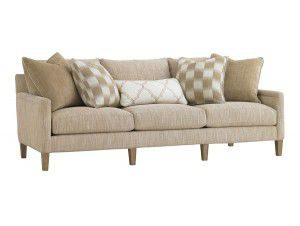 Hilton Head Furniture - John Kilmer Fine Interiors   Signal Hill Sofa