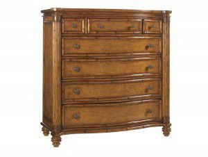 Hilton Head Furniture - John Kilmer Fine Interiors   Silver Sea Chest