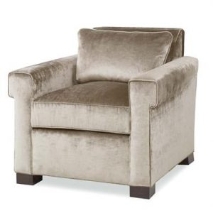 Hilton Head Furniture Store - Century Furniture Thomas O'Brian Soho Club Chair