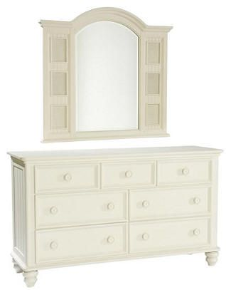 Hilton Head Furniture Store -  Somerset Bay 7 Drawer Dresser 1