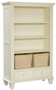 Hilton Head Furniture - John Kilmer Fine Interiors   Somerset Bay Bookcase 1