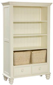 Hilton Head Furniture Store -  Somerset Bay Bookcase 1