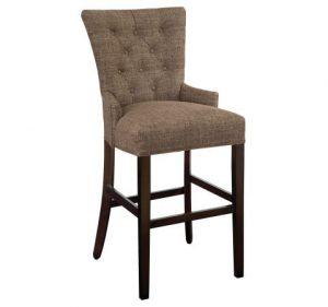 Hilton Head Furniture - John Kilmer Fine Interiors   Sonya Bar Stool 1