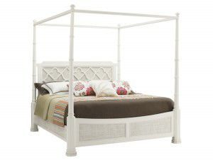 Hilton Head Furniture Store - Southampton Poster Bed