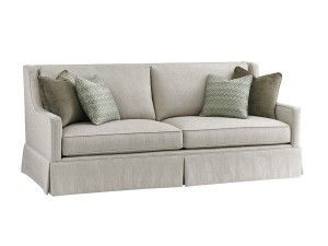 Hilton Head Furniture - John Kilmer Fine Interiors   Southgate Sofa
