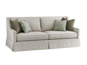 Hilton Head Furniture - John Kilmer Fine Interiors   Southgate Sofa Southgate Sofa