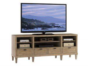 Hilton Head Furniture - John Kilmer Fine Interiors   Spanish Bay Entertainment Console Spanish Bay Entertainment Console