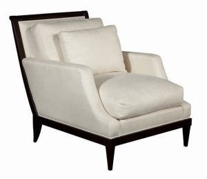 Hilton Head Furniture - John Kilmer Fine Interiors   Spence Lounge Chair 2004 825 28 1