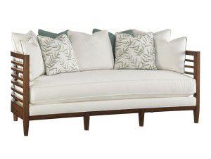 Hilton Head Furniture - John Kilmer Fine Interiors   St Lucia Sofa 1 St Lucia Sofa 1