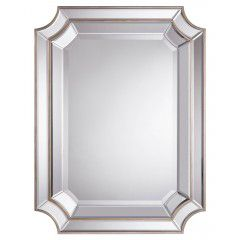 Hilton Head Furniture - John Kilmer Fine Interiors   Stella Mirror 1