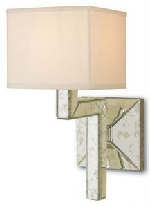Hilton Head Furniture Store - Currey & Company Stellar Wall Sconce