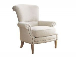 Hilton Head Furniture - John Kilmer Fine Interiors   Stillwater Leather Chair