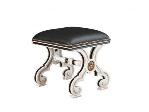 Hilton Head Furniture - John Kilmer Fine Interiors   Stool 1