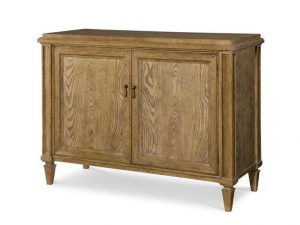 Hilton Head Furniture - John Kilmer Fine Interiors   Stowe Door Chest 1