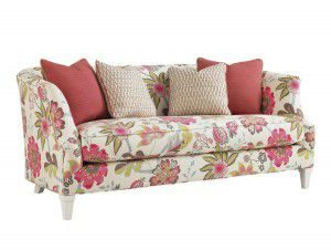 Hilton Head Furniture - John Kilmer Fine Interiors   Swan Island Sofa 1