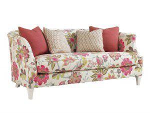 Hilton Head Furniture Store -  Swan Island Sofa 1