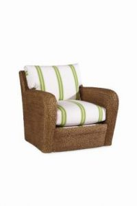 Hilton Head Furniture - John Kilmer Fine Interiors   Swivel Chair 1