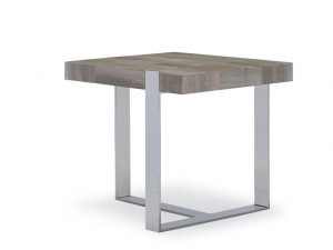 Hilton Head Furniture - John Kilmer Fine Interiors   Talia End Table 1