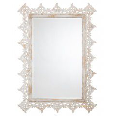 Hilton Head Furniture - John Kilmer Fine Interiors   Tarn Large Mirror 1