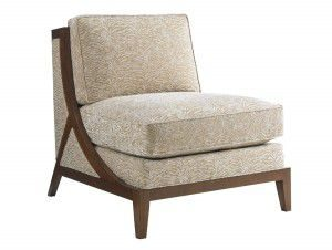 Hilton Head Furniture - John Kilmer Fine Interiors   Tasman Chair 1