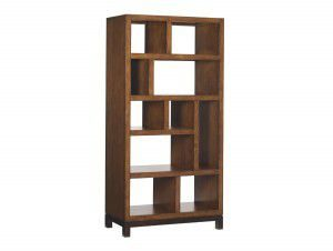 Hilton Head Furniture Store - Tradewinds Bookcase Etagere