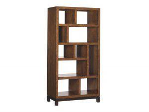 Hilton Head Furniture Store -  Tradewinds Bookcase Etagere 1