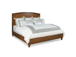 Hilton Head Furniture - From John Kilmer Fine Interiors - Tranquility King Bed 1