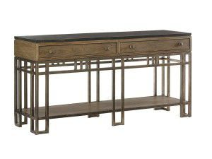 Hilton Head Furniture - John Kilmer Fine Interiors   Twin Lakes Sideboard