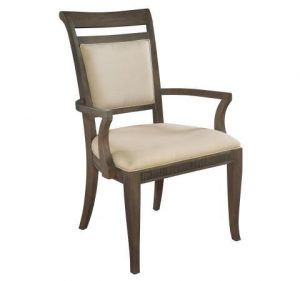 Hilton Head Furniture - John Kilmer Fine Interiors   Urban Retreat Upholstered Arm Chair 1