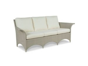 Hilton Head Furniture - From John Kilmer Fine Interiors - Ventana Outdoor Sofa 1