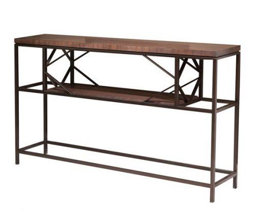 Hilton Head Furniture - John Kilmer Fine Interiors   Venue Console Table 22 838 1 Venue Console Table 22 838 1