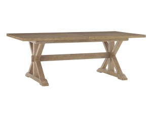 Hilton Head Furniture -  Walnut Creek Dining Table