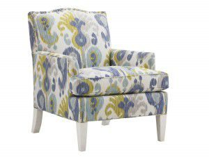 Hilton Head Furniture - John Kilmer Fine Interiors   Walton Chair 1