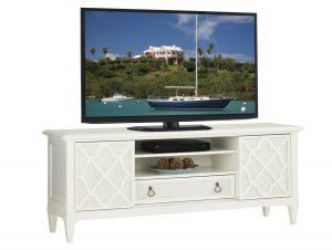Hilton Head Furniture Store - Warf Street Entertainment Console