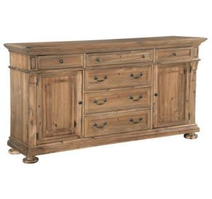 Hilton Head Furniture Store - Hekman Furniture Wellington Hall Buffet