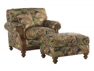 Hilton Head Furniture - John Kilmer Fine Interiors   West Shore Chair