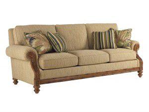 Hilton Head Furniture Store -  West Shore Sofa
