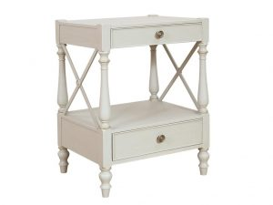 Hilton Head Furniture - John Kilmer Fine Interiors   Whitfield Nighstand 1