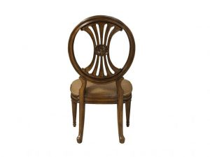 Hilton Head Furniture - John Kilmer Fine Interiors   Writing Desk Chair 1