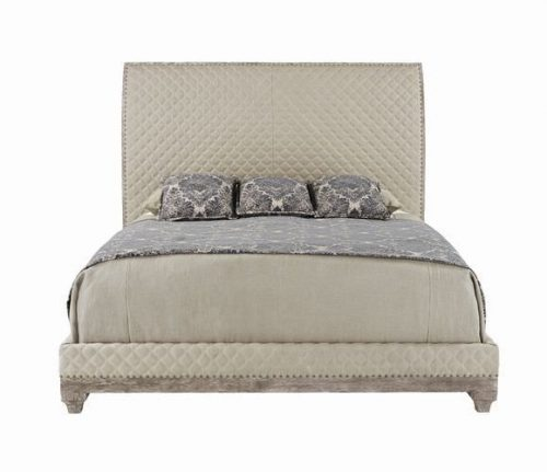 Hilton Head Furniture Store -  Zelda Quilted Bed   King 2410 550UQ 6 6 1