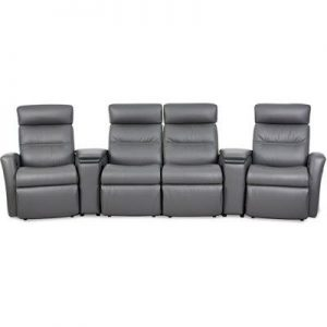 Hilton Head Furniture Store - Divani Theater Seating D