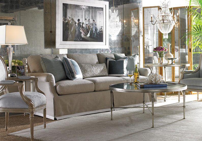 Hilton Head Furniture Store - Interior Design