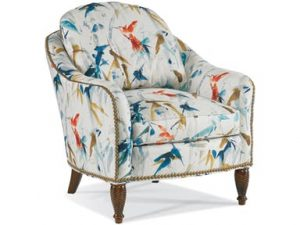 Hilton Head Furniture Store - Sherrill Furniture Lounge Chair 1309
