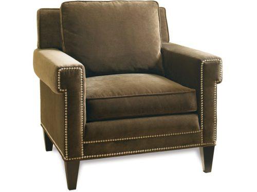 Hilton Head Furniture -  1319 Lounge Chair