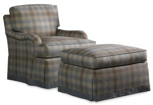 Hilton Head Furniture - Sherrill Furniture Lounge Chair 1371