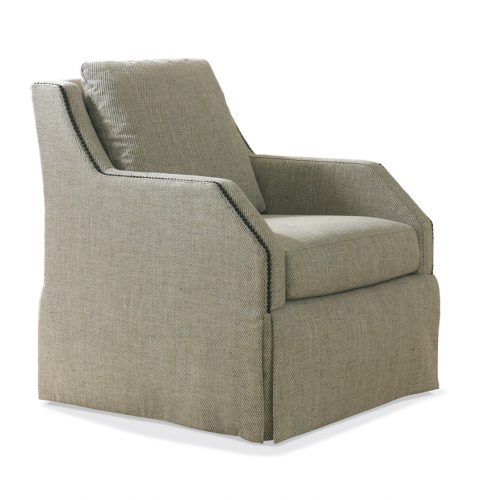 Hilton Head Furniture -  1427 Lounge Chair