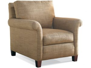Hilton Head Furniture - Sherrill Furniture Lounge Chair 1500 1